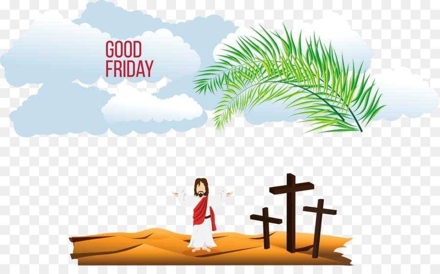 Descarga gratuita de El Calvario, Cruz Cristiana, La Crucifixión De Jesús Imágen de Png