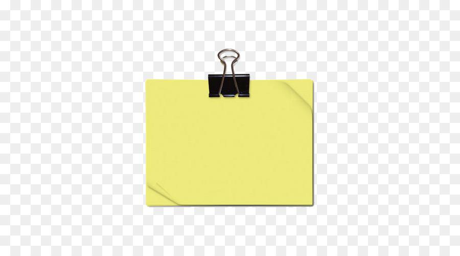 Descarga gratuita de Postit Nota, Etiqueta Engomada De La, Clip De Papel imágenes PNG