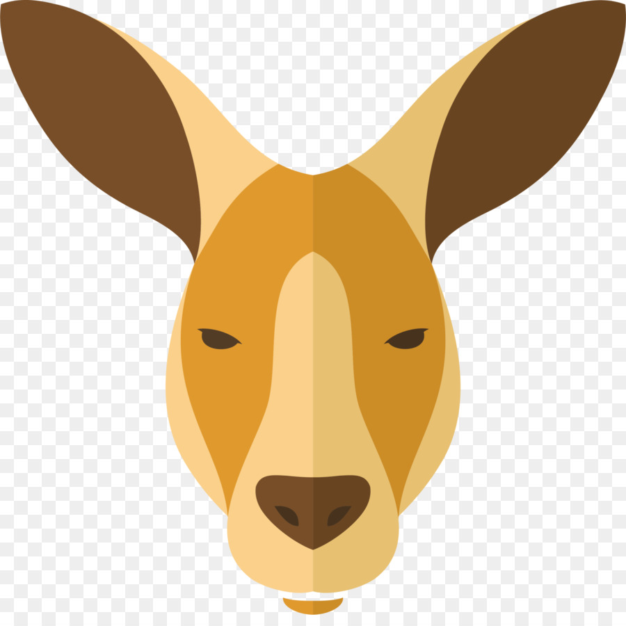 Descarga gratuita de Macropodidae, Canguro De Perros, De Dibujos Animados Imágen de Png