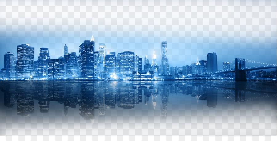 Descarga gratuita de La Ciudad De Nueva York, Skyline, Resolución De La Pantalla imágenes PNG