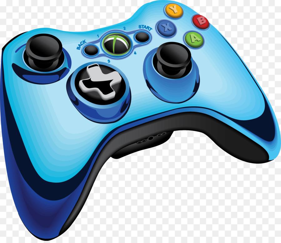 Descarga gratuita de Controlador De Xbox 360, Controlador De Juego, Xbox 360 Imágen de Png