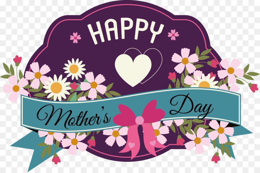 Descarga gratuita de El Día De Las Madres, Madre, Regalo Imágen de Png