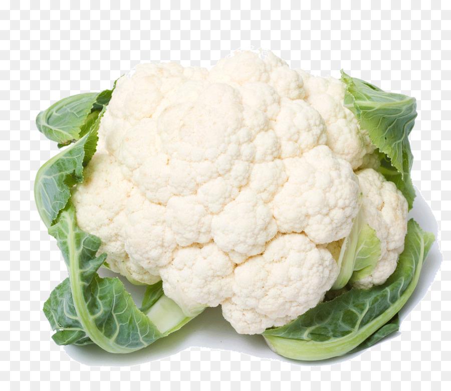 Descarga gratuita de La Coliflor, Alimentos Orgánicos, Vegetal Imágen de Png
