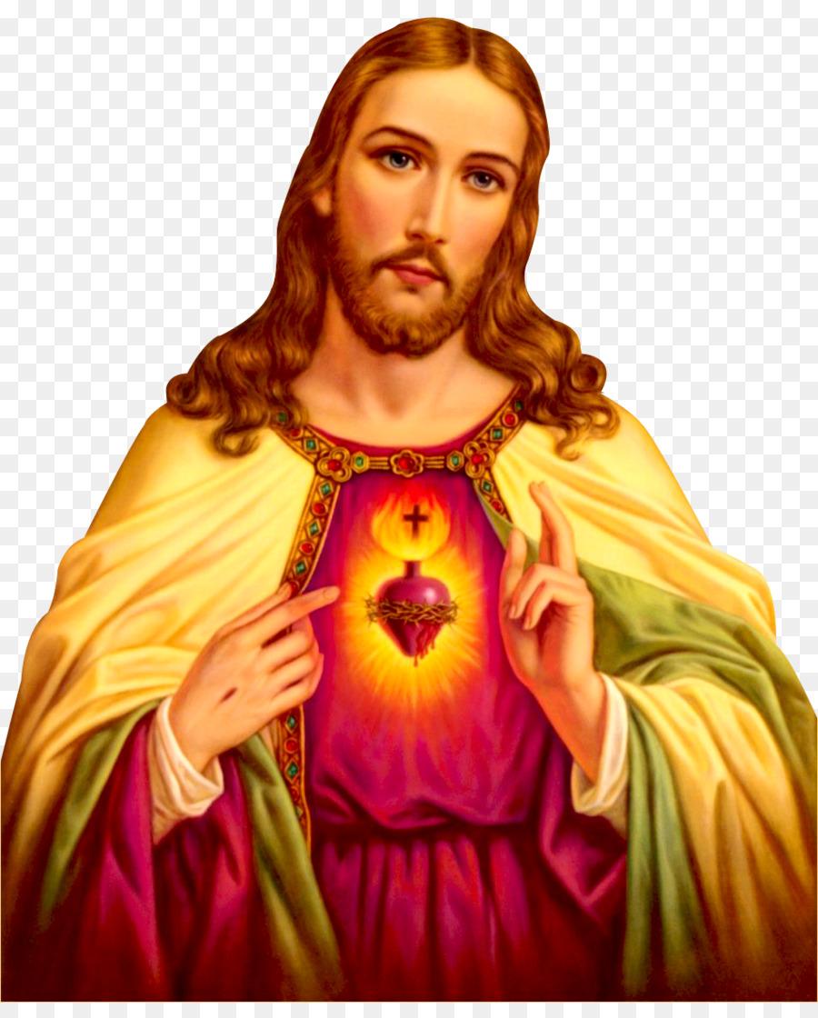 Descarga gratuita de Jesús, Sagrado Corazón, Fiesta Del Sagrado Corazón Imágen de Png