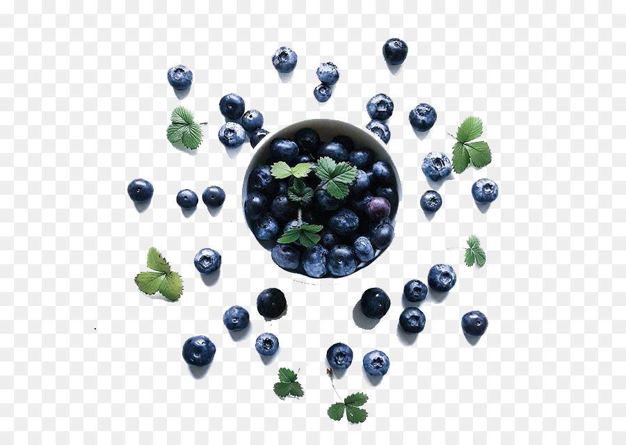 Descarga gratuita de Arándano, La Fruta, Azul imágenes PNG