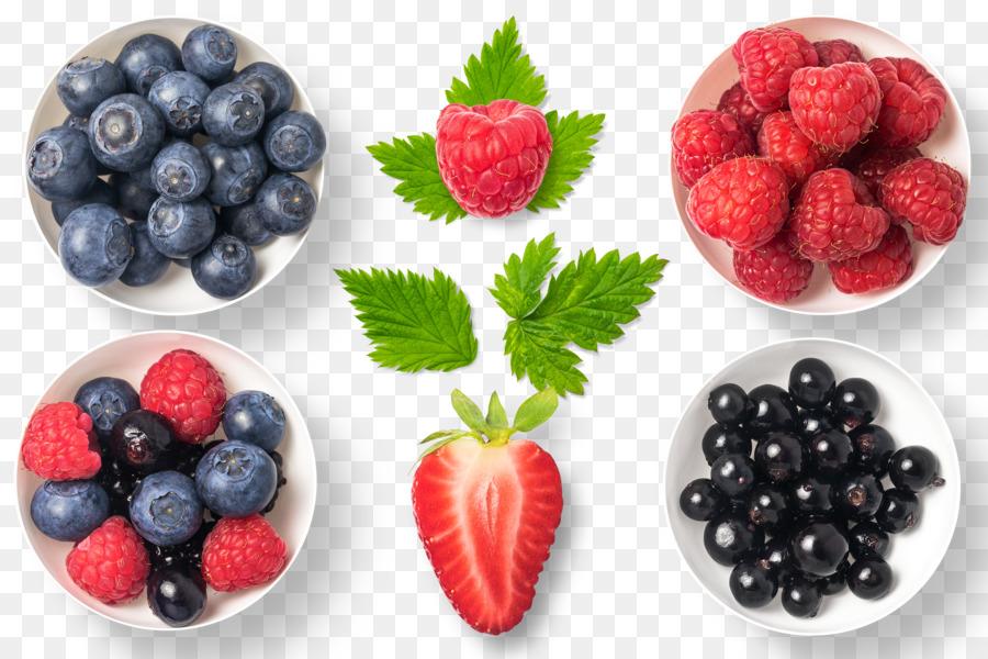 Descarga gratuita de Fresa, Arándanos, Tarta De Fresas Imágen de Png