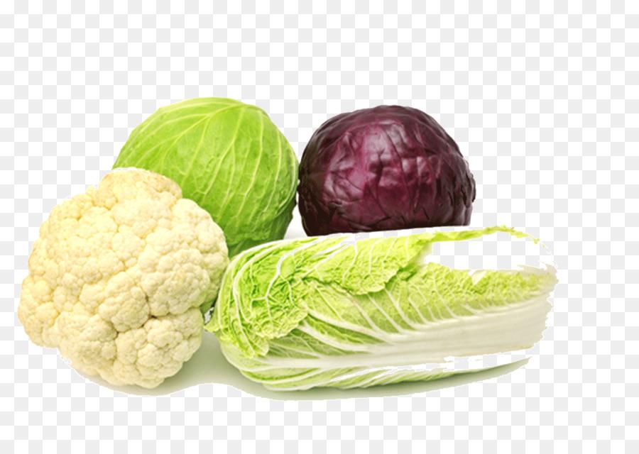 Descarga gratuita de La Coliflor, Col, Cocina Vegetariana imágenes PNG
