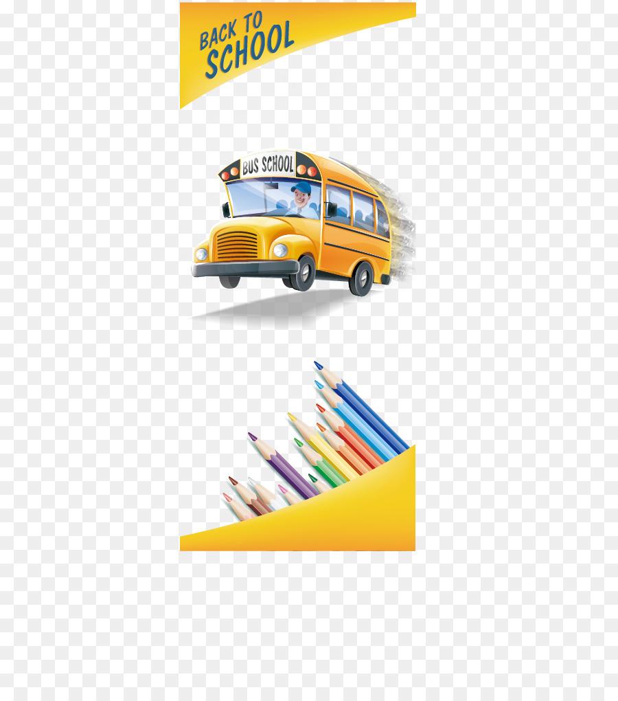 Descarga gratuita de La Escuela, Autobús De La Escuela, Autobús Imágen de Png