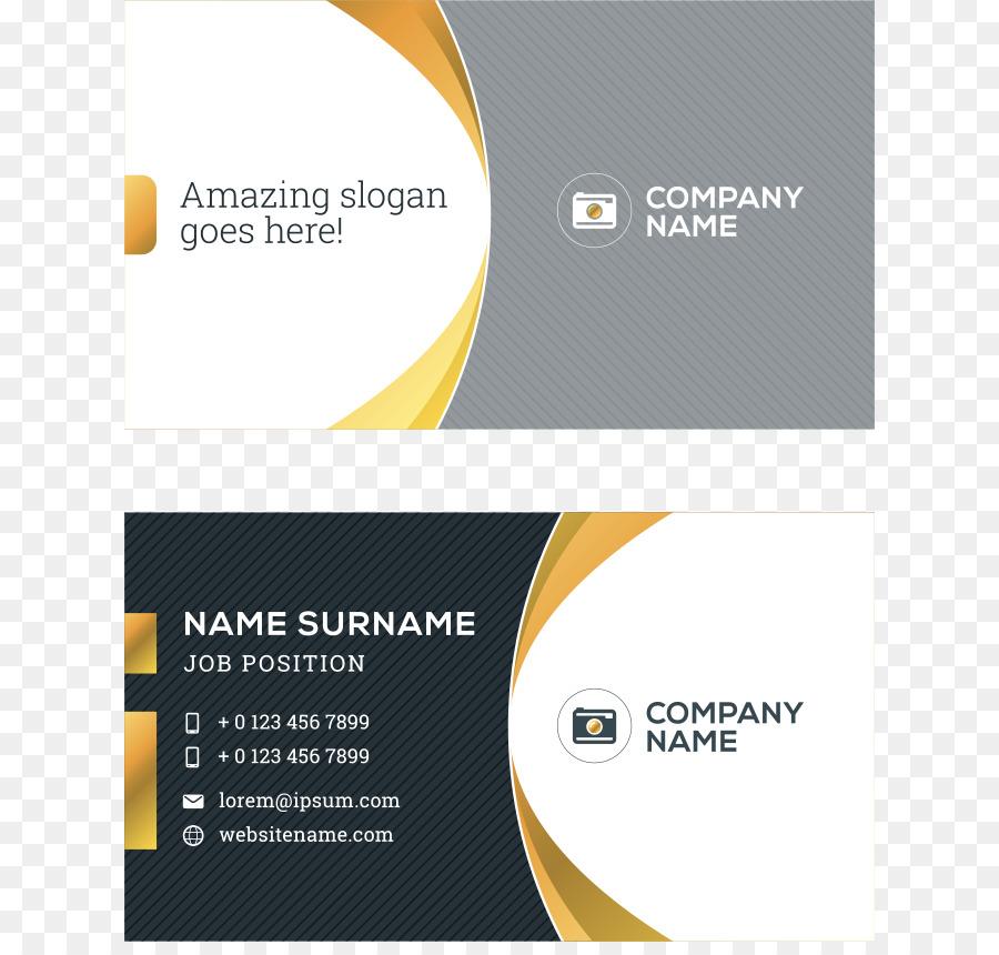 Descarga gratuita de Tarjeta De Visita, Impresión, Logotipo Imágen de Png