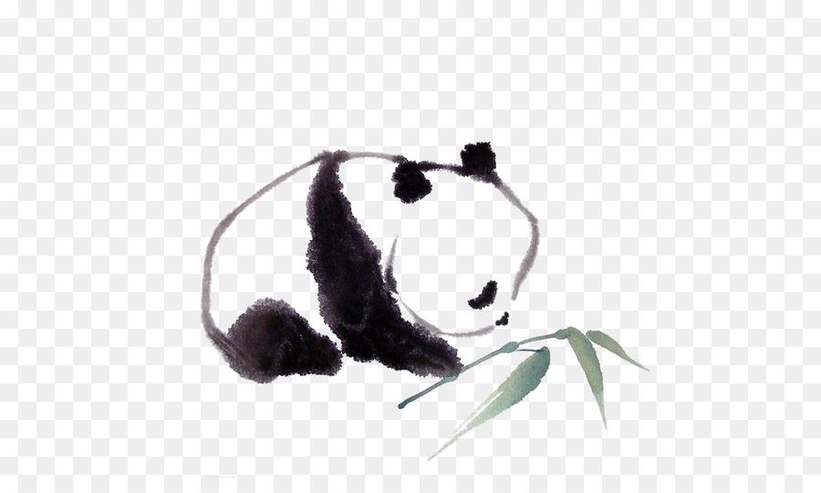Descarga gratuita de El Panda Gigante, El Panda Rojo, Dibujo imágenes PNG