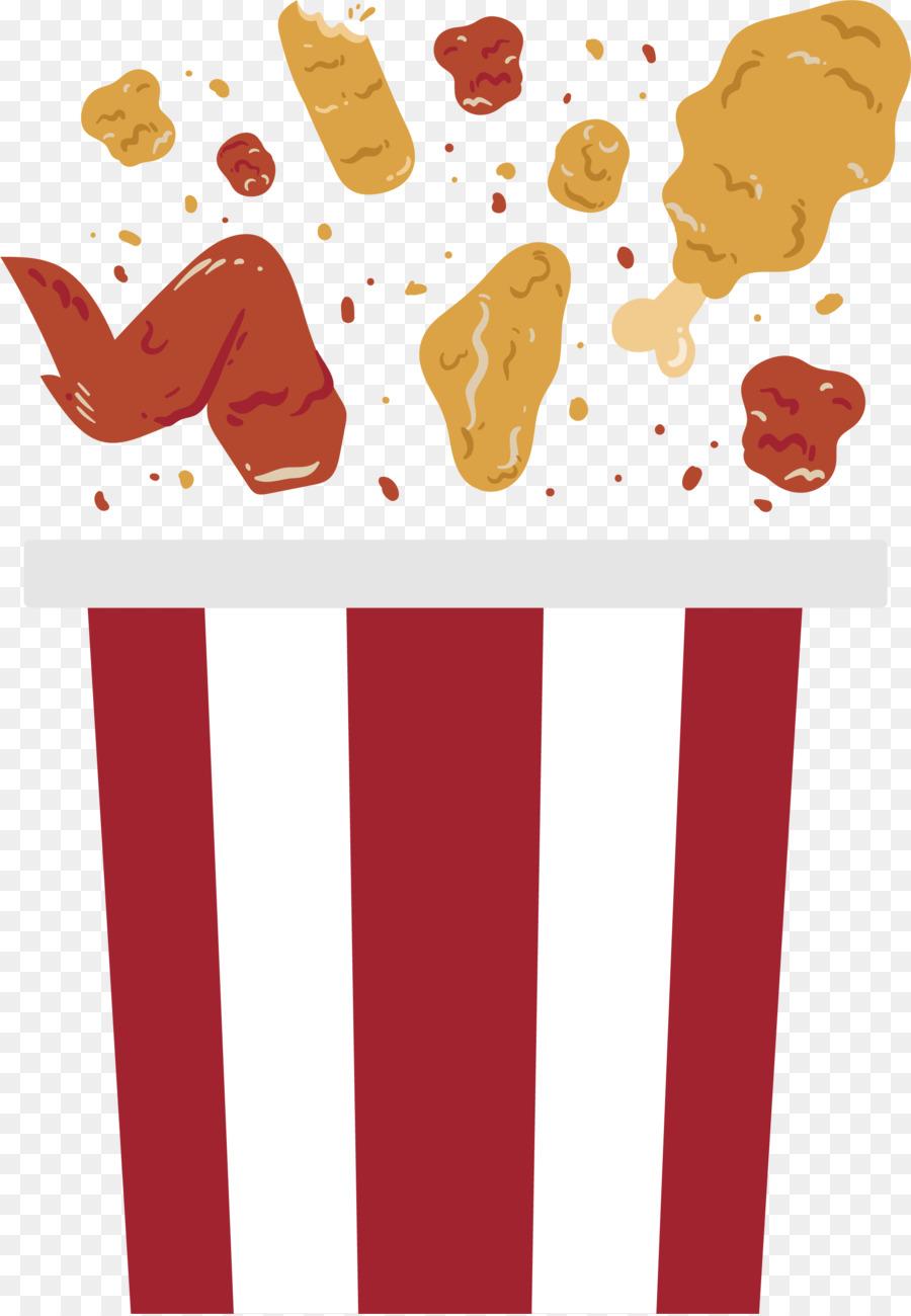 Descarga gratuita de El Pollo Frito, Pollo, Crujiente Pollo Frito Imágen de Png