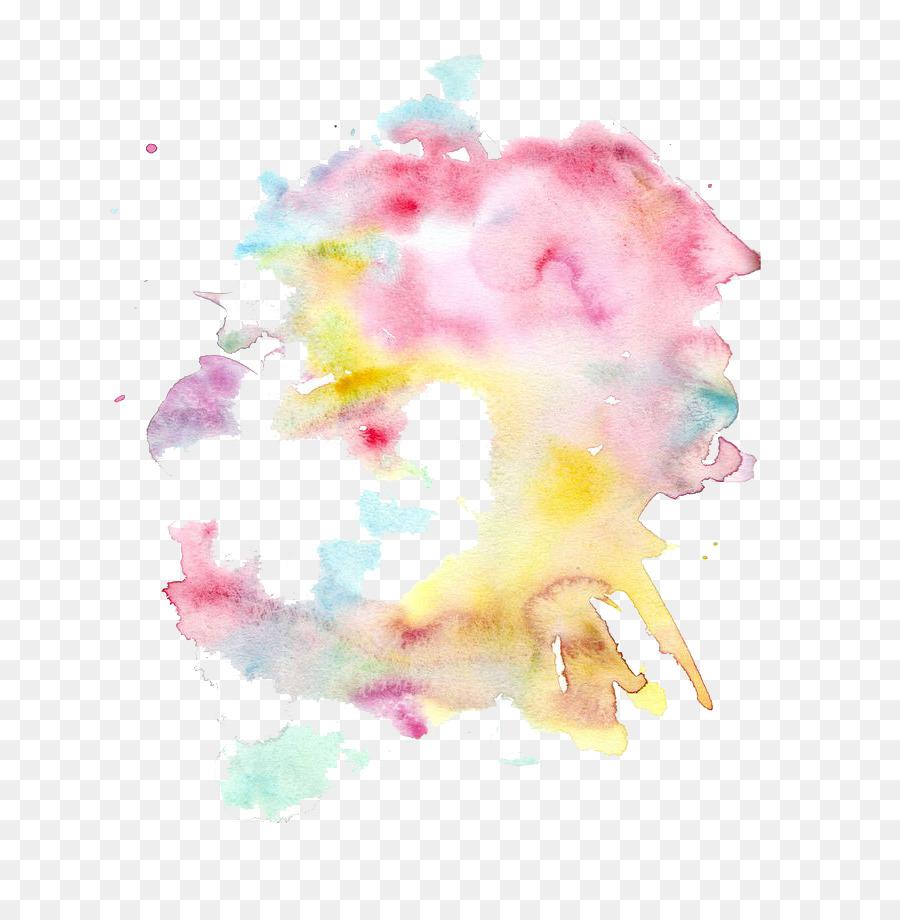 Descarga gratuita de Pintura A La Acuarela, La Textura, Pintura imágenes PNG