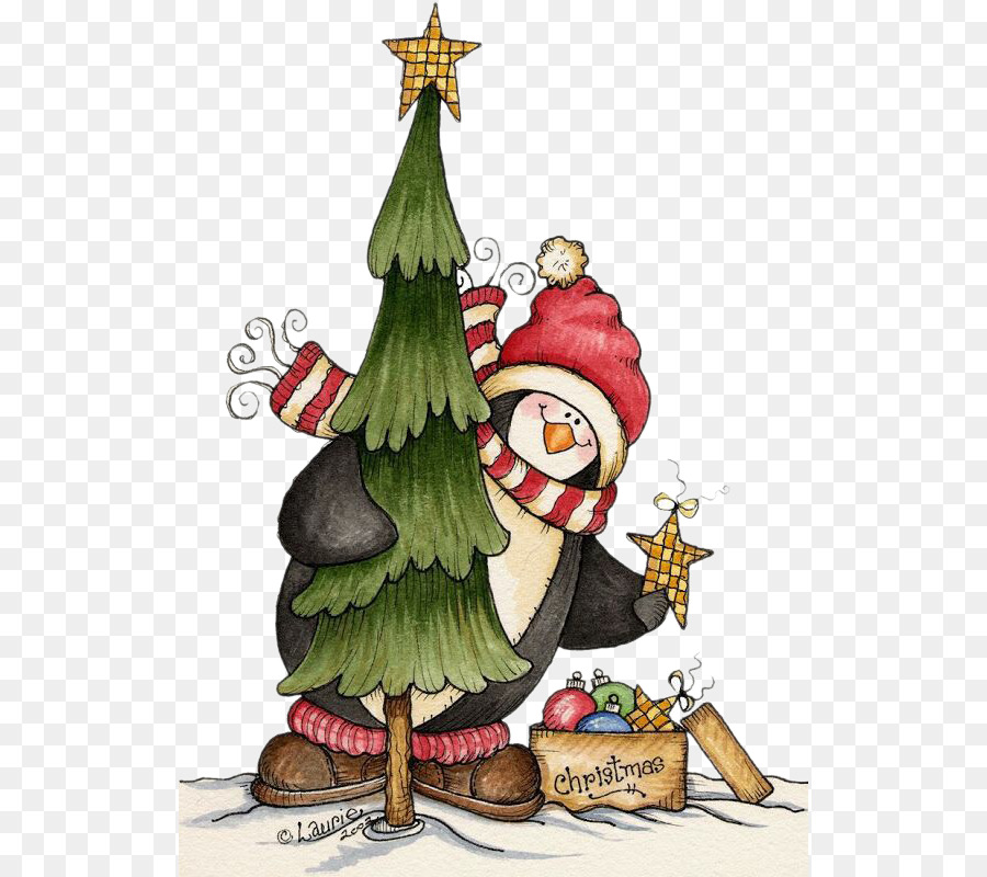 Descarga gratuita de La Señora Claus, La Navidad, árbol De Navidad Imágen de Png