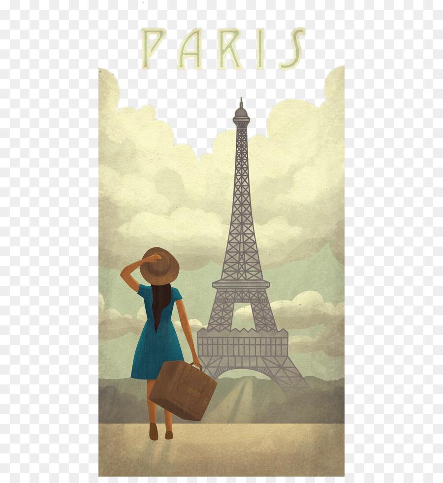 Descarga gratuita de La Torre Eiffel, Riviera Francesa, Tours Imágen de Png