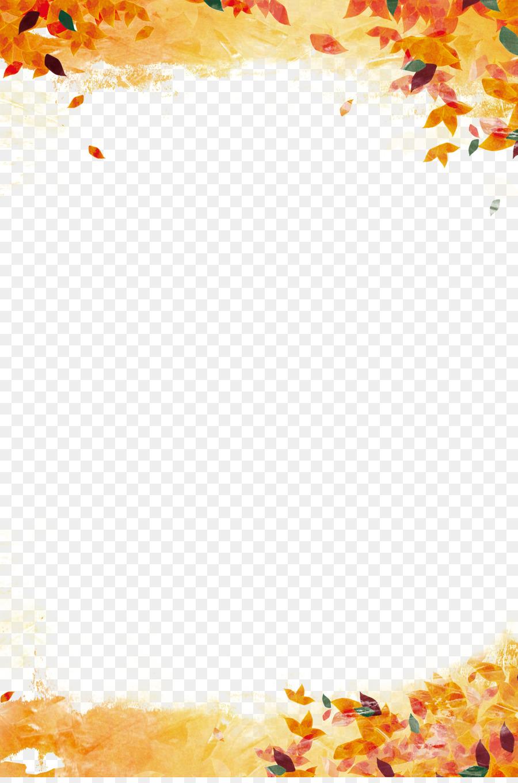 Descarga gratuita de Cartel, La Promoción De Ventas, Otoño imágenes PNG