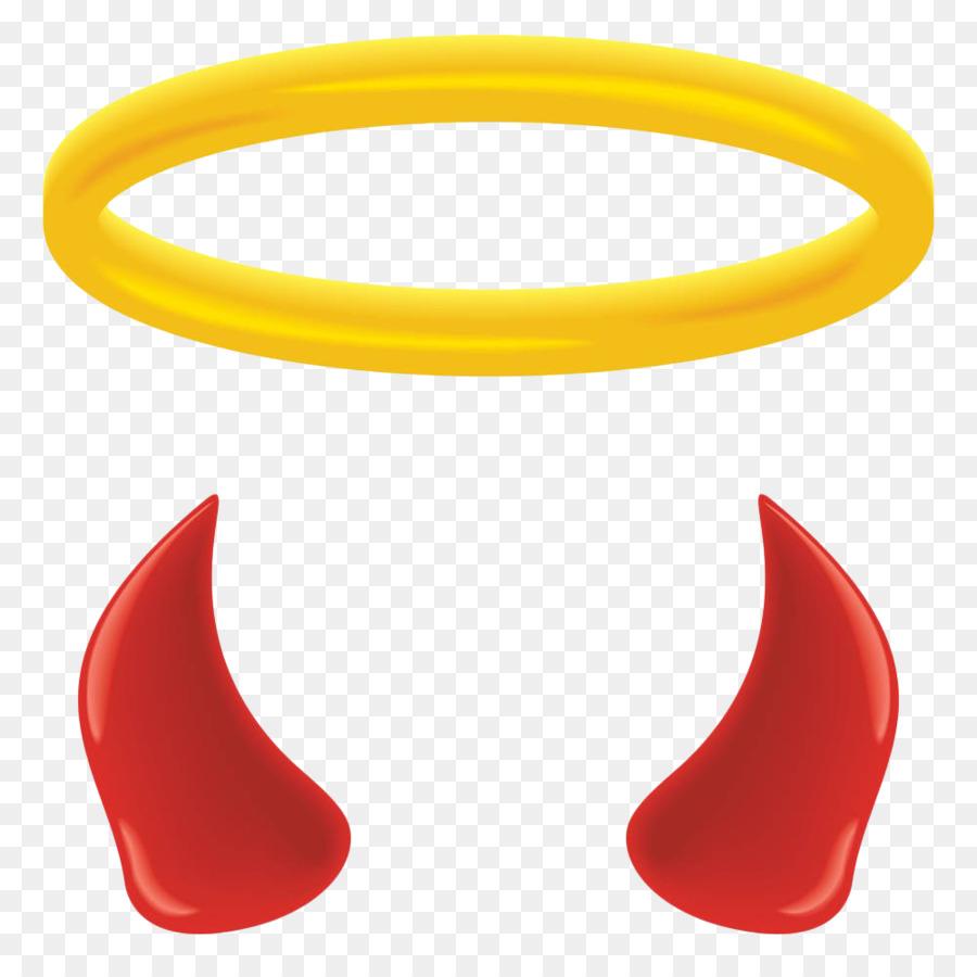 Descarga gratuita de Devil, Halo, Satanás Imágen de Png