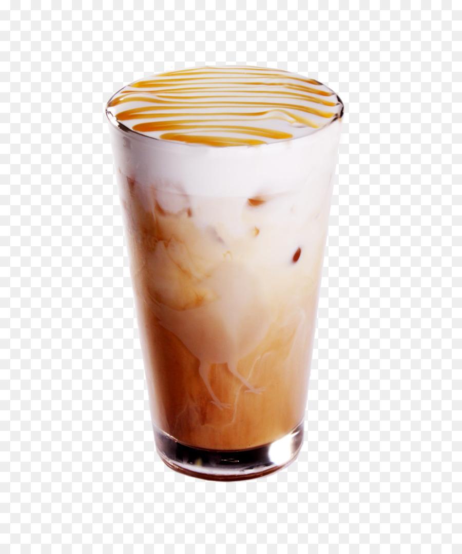 Descarga gratuita de Café, Latte Macchiato, Café Helado imágenes PNG