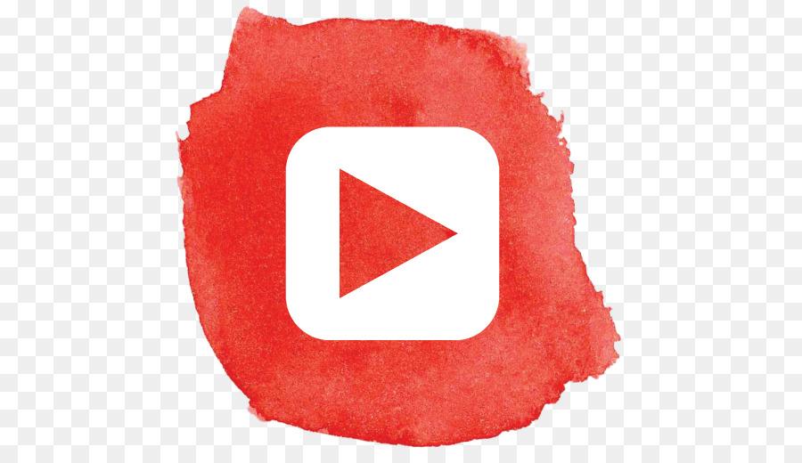 Descarga gratuita de Youtube, Medios De Comunicación Social, Ico imágenes PNG