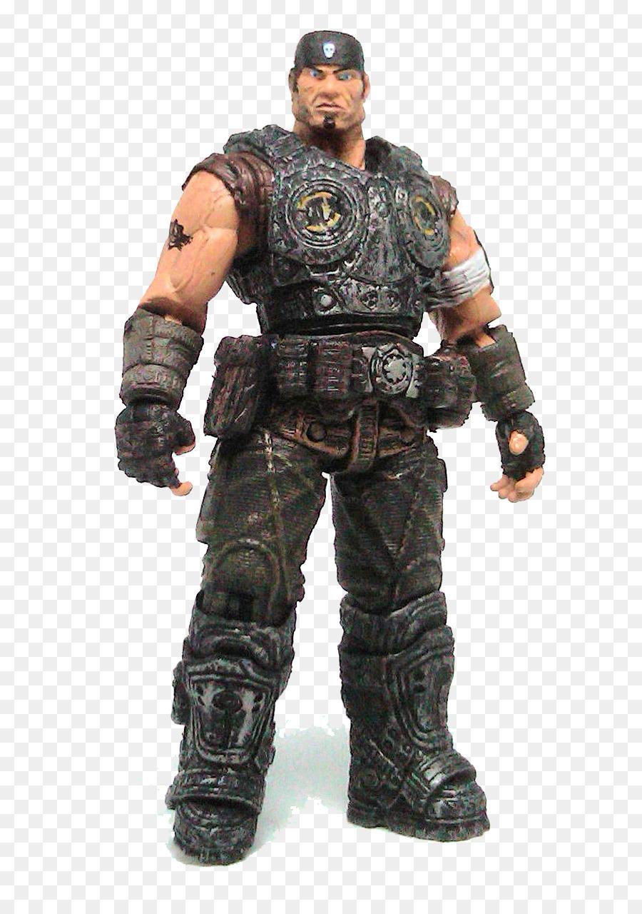 Descarga gratuita de Gears Of War 3, Marcus Fenix, La Televisión De Alta Definición imágenes PNG