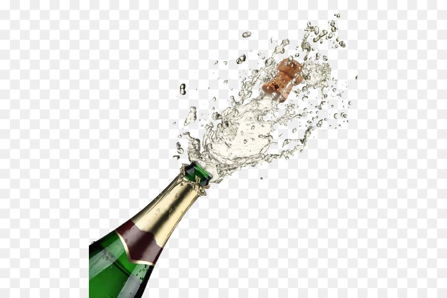 Descarga gratuita de Champagne, Vino Espumoso, Vino Imágen de Png