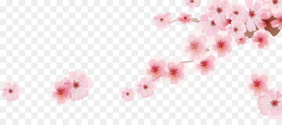 Descarga gratuita de De Los Cerezos En Flor, De Dibujos Animados, Descargar Imágen de Png
