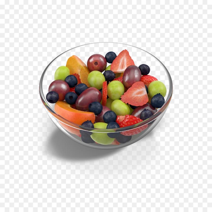 Descarga gratuita de La Fruta, Ensalada De Frutas, Tazón De Fuente imágenes PNG