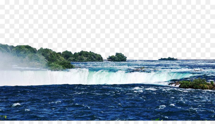 Descarga gratuita de Las Cataratas Del Niágara, Las Cataratas Del Iguazú, Las Cataratas Victoria imágenes PNG