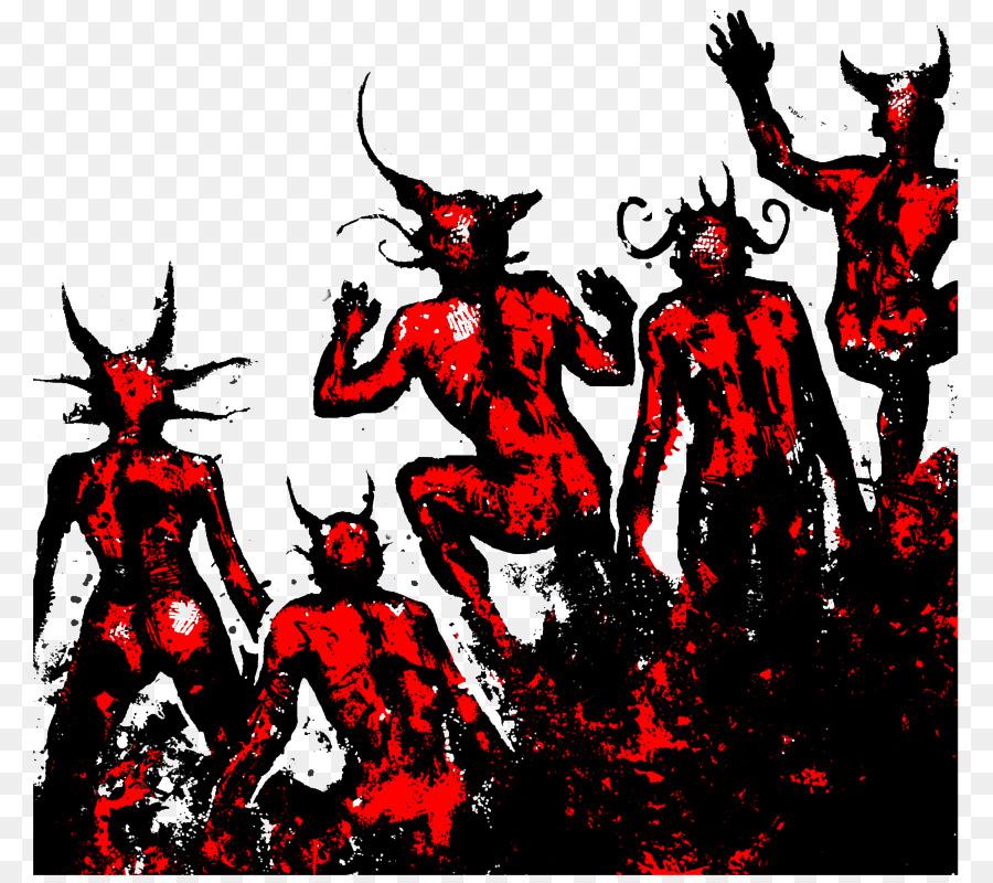 Descarga gratuita de Satánico Infierno 4, El Infierno, Demonio imágenes PNG