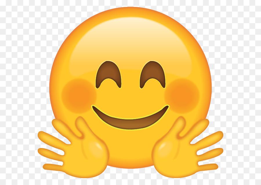 Descarga gratuita de Emoji, Abrazo, Emoticon imágenes PNG