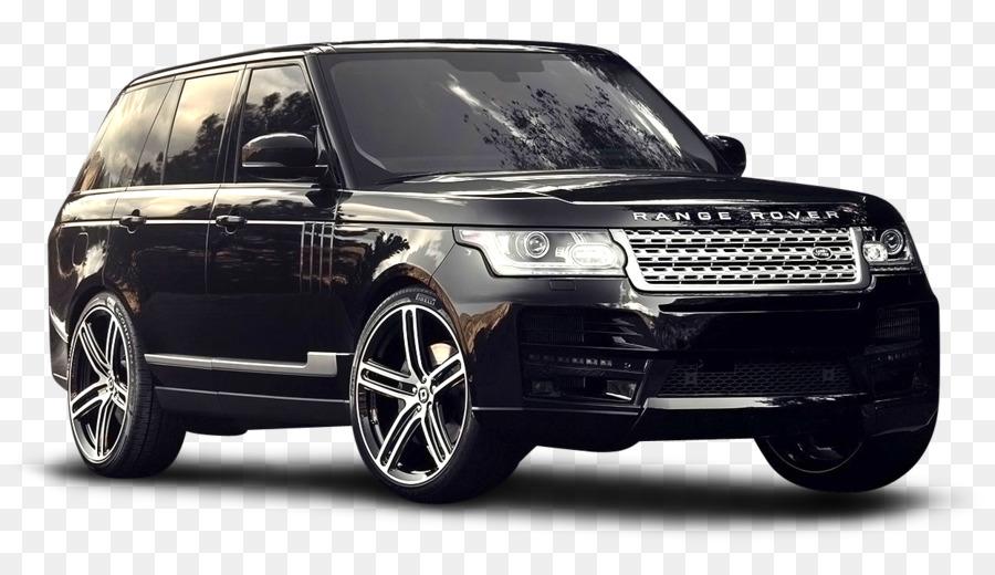 Descarga gratuita de El Range Rover Evoque, Range Rover Sport, Land Rover Imágen de Png
