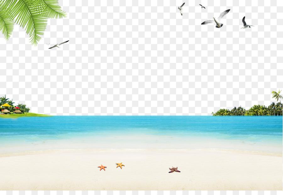 Descarga gratuita de Playa De Arena, Ocean Beach, Playa imágenes PNG
