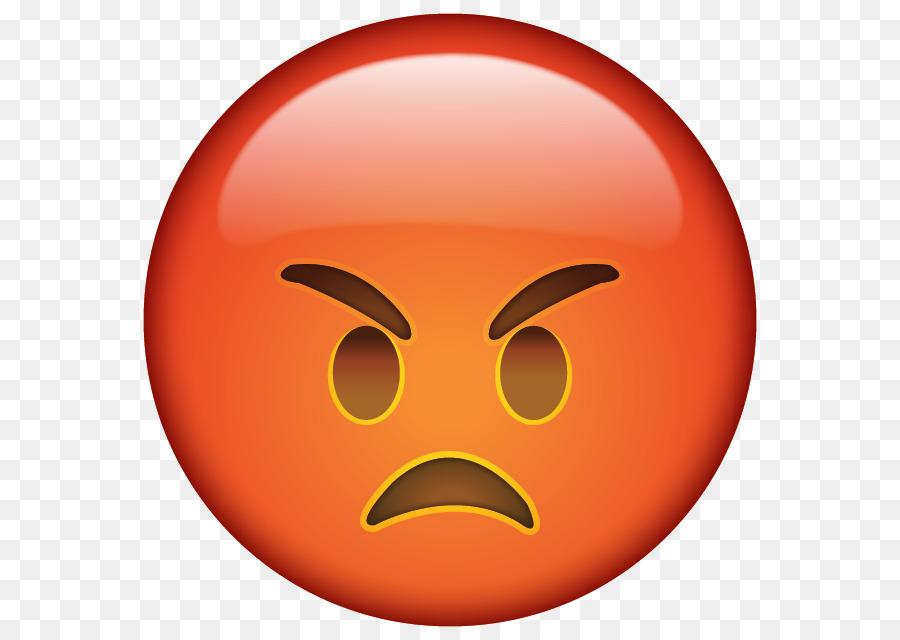 Descarga gratuita de Emoji, La Ira, Smiley Imágen de Png