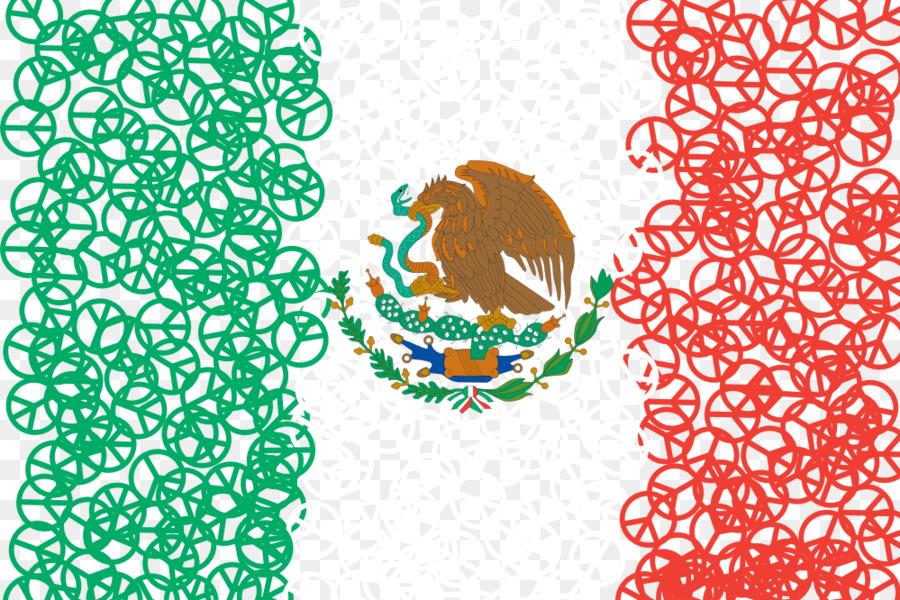 Descarga gratuita de La Ciudad De México, La Bandera De México, Bandera Imágen de Png