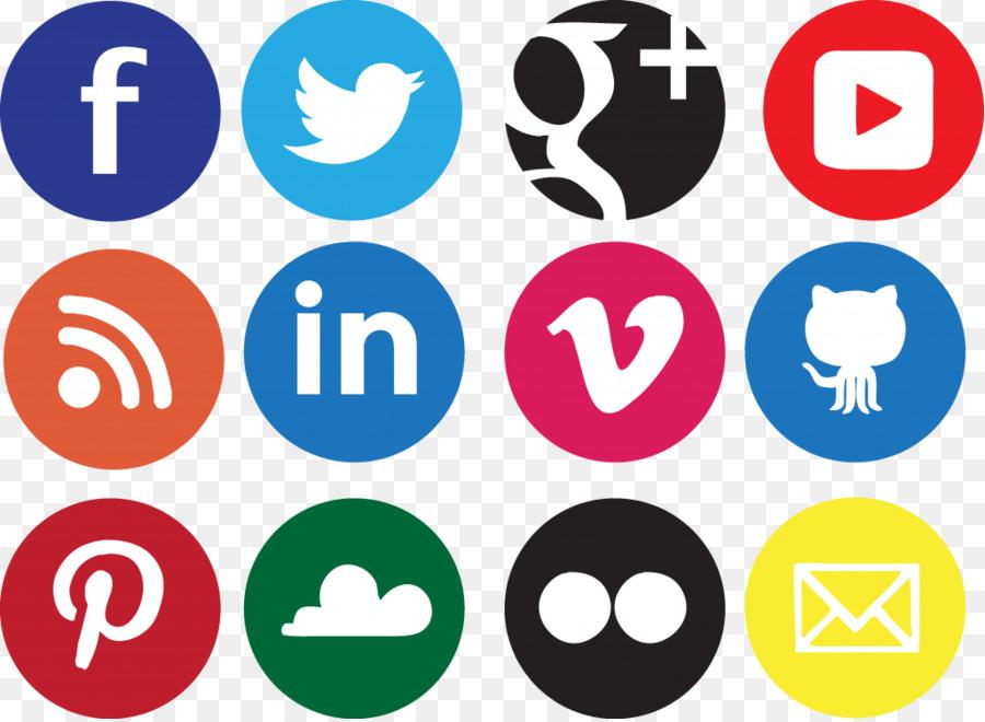 Descarga gratuita de Medios De Comunicación Social, La Red Social, Diseño De Iconos Imágen de Png