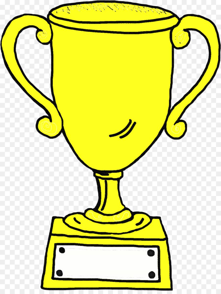 Descarga gratuita de Trofeo, Premio, Dibujo Imágen de Png
