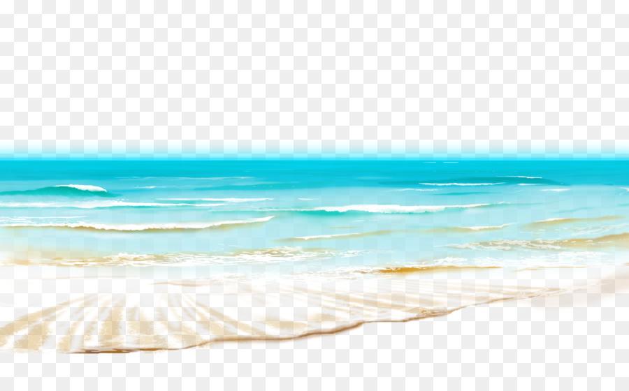 Descarga gratuita de Costa, Mar, Playa Imágen de Png