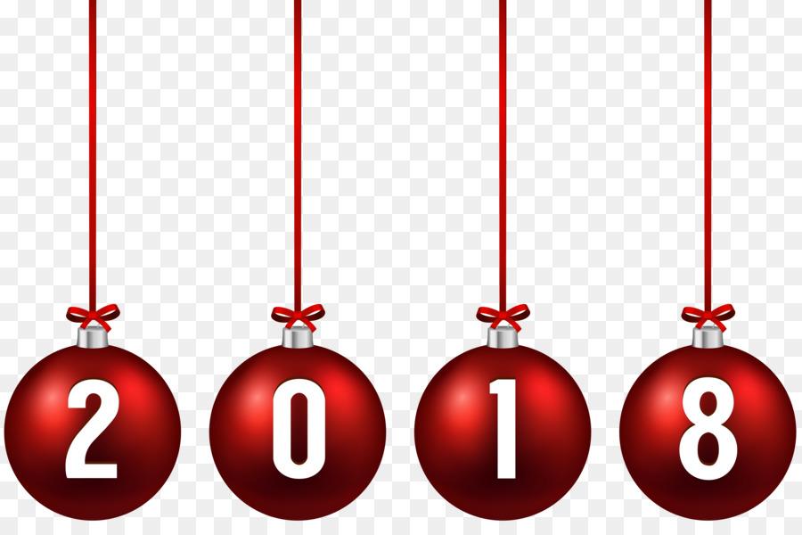 Descarga gratuita de La Navidad, Año Nuevo, Adorno De Navidad Imágen de Png