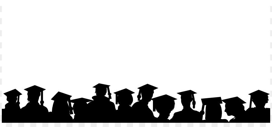 graduate silhouette images - 920×406