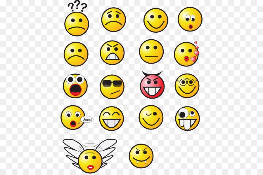 Descarga gratuita de Smiley, Emoticon, Wink Imágen de Png