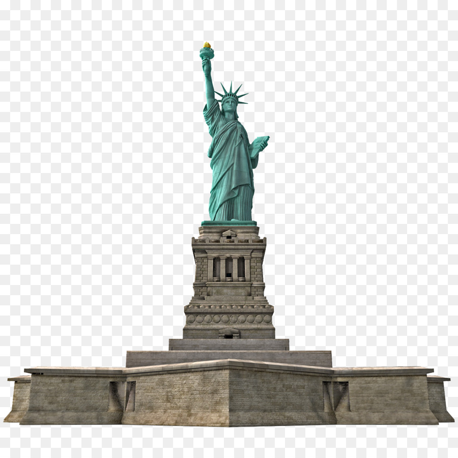 Descarga gratuita de Estatua De La Libertad, Estatua De La Libertad Monumento Nacional, Estatua imágenes PNG