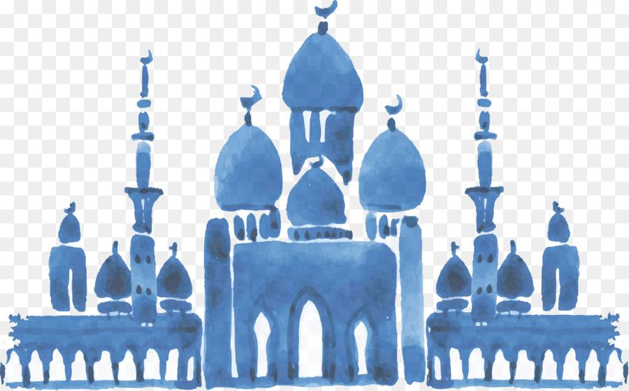 Descarga gratuita de El Islam, La Arquitectura Islámica, La Religión imágenes PNG