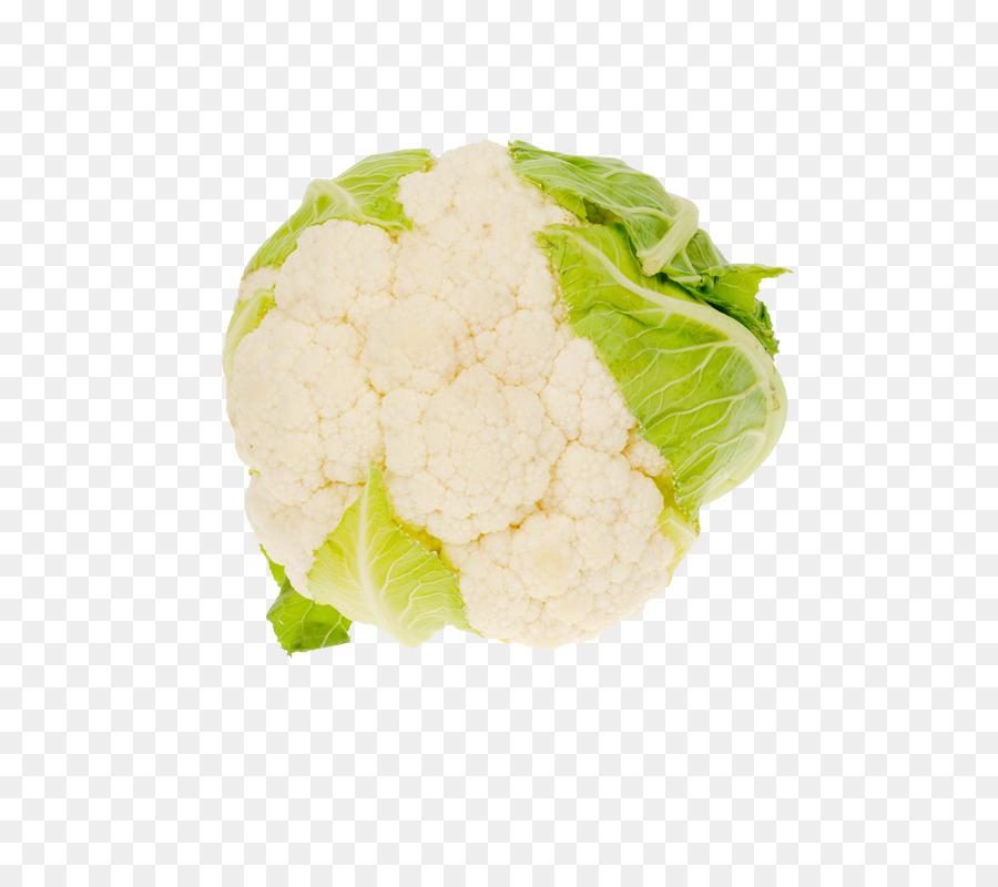 Descarga gratuita de La Coliflor, Alimentos Orgánicos, Brócoli Imágen de Png