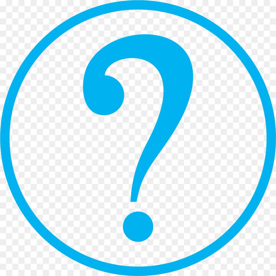 Descarga gratuita de Signo De Interrogación, Símbolo, Euclídea Del Vector Imágen de Png