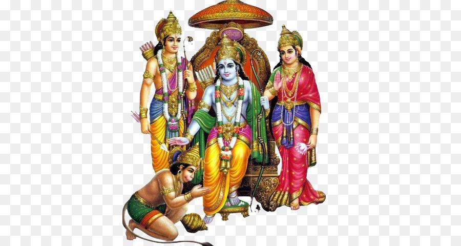 Descarga gratuita de Padre, Krishna, Sita imágenes PNG