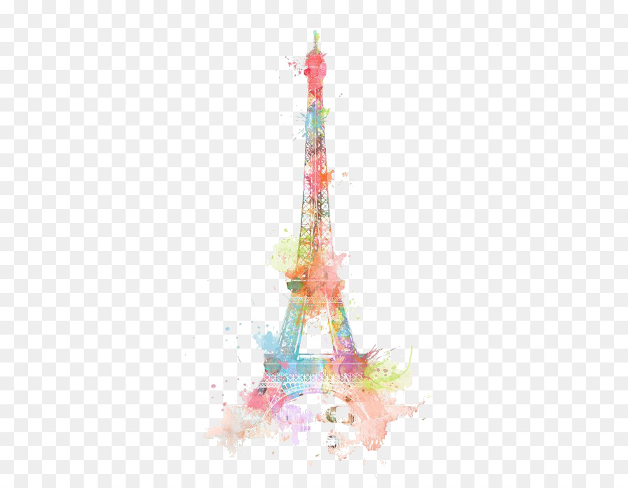 Descarga gratuita de La Torre Eiffel, Dibujo, De La Torre imágenes PNG