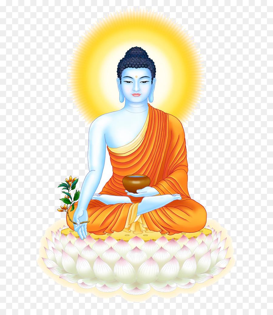 Descarga gratuita de Gautama Buda, El Budismo, La Budeidad Imágen de Png