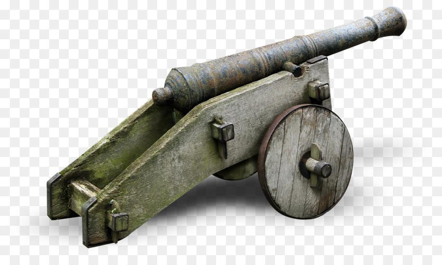 Descarga gratuita de La Artillería, Arma, Descargar Imágen de Png