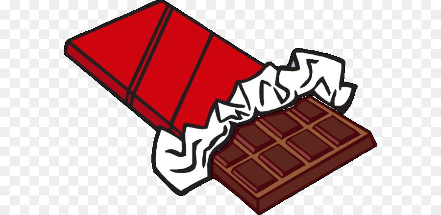 Descarga gratuita de Barra De Chocolate, Chocolate, Candy imágenes PNG