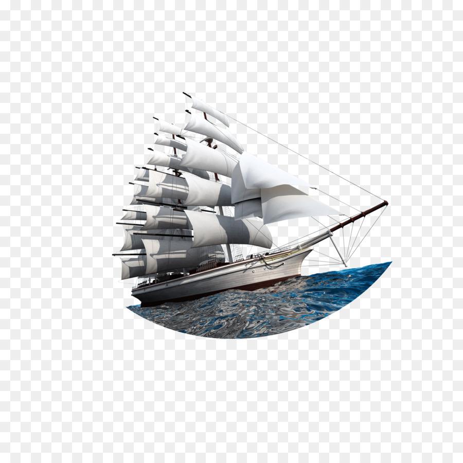 Descarga gratuita de Barco De Vela, Vela, Barca Imágen de Png
