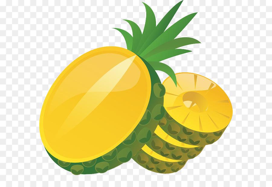 Descarga gratuita de Piña, Ensalada De Frutas, La Fruta imágenes PNG